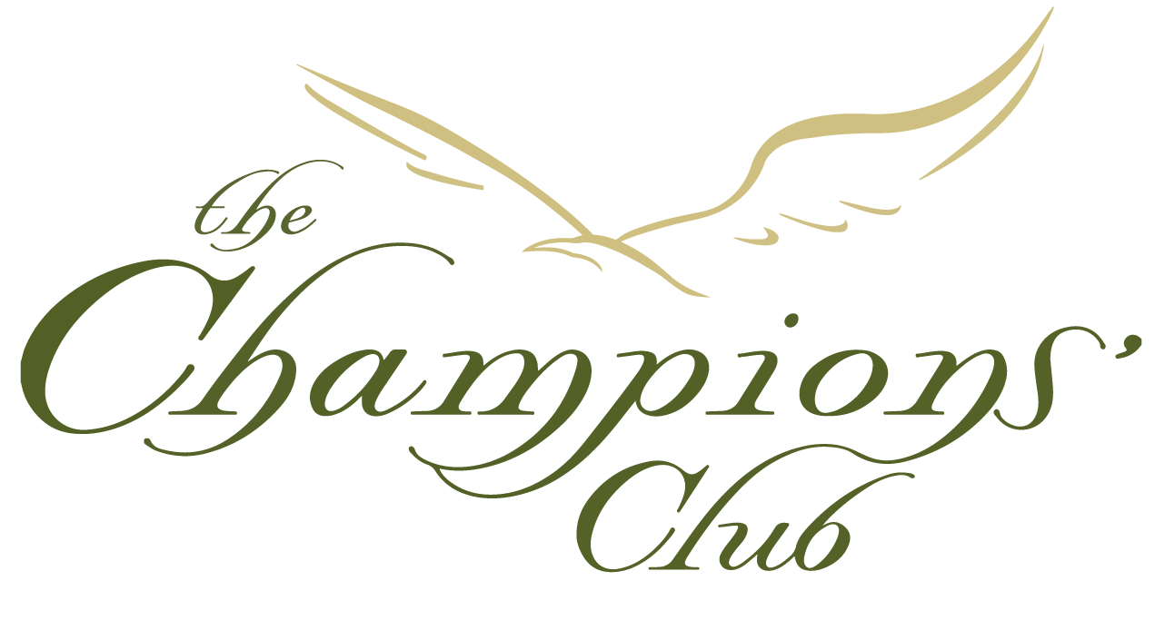 The Champions' Club Logo
